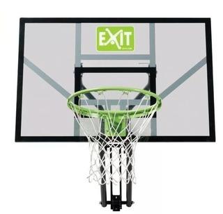 Aro De Basketball Modelo Galaxy Montado