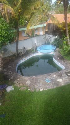 Casa Y Hotel Garaje En Monte Plata