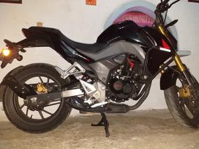 Moto Cb 190r Modelo 2019