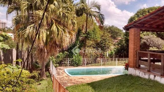 Chácara Com 2 Dormitórios À Venda, 996 M² - Chácara Alvorada - Indaiatuba/sp - Ch0126