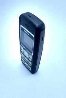 Celular Nokia 1600 Desbloqueado Fala A Hora Novo De Vitrine