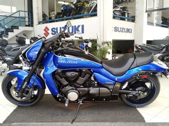 Suzuki Boulevard M1800rbz 2019 **0km**