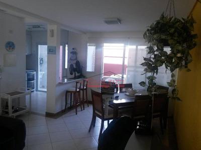 Casa Com 3 Dormitórios À Venda, 550 M² Por R$ 599.000 - Jardim Ana Maria - Guarujá/sp - Ca0009