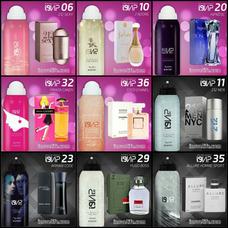Perfumes Importados Em Aerossol I9life