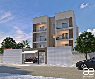 Apartamento Para Venda, 3 Dormitórios, Jardim Panorama - Ipatinga - 256