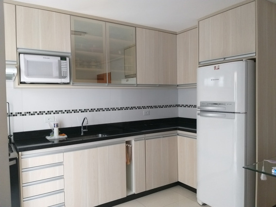 Apartamento Sem Condomínio 62mts