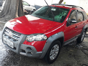 Fiat Palio Weekend Adventure Dualogic