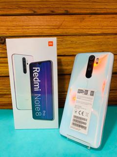 Xiaomi Note 8 Pro 6/128 | Tienda Ccct