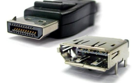 Cabo Dp 1.4a 240hz 4k Monitor Alienware Aw2518hf + Gtx 1080