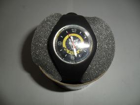 Relógio Com Tema Automotivo, Puma