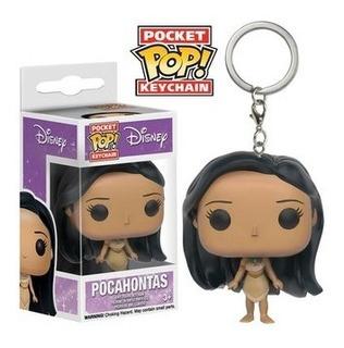 Funko Pop! Keychain Pocahontas Pocahontas - Funko Pop