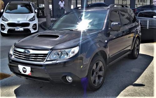 Subaru Forester 2.5 Xt 4at Sawd Turbo Sportshift