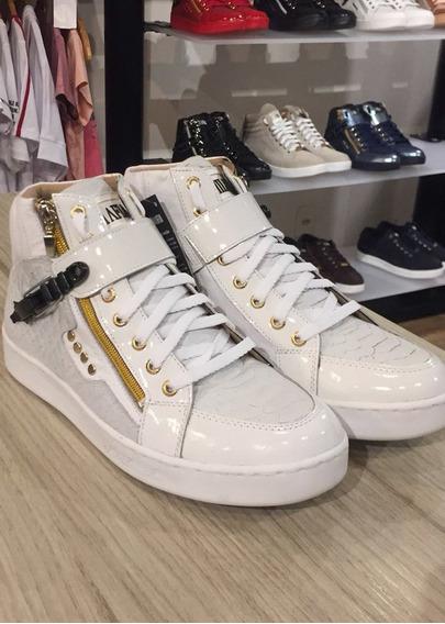 Tenis Masculino Sneaker Labellamafia Lm102201-01