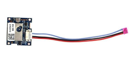 Módulo Gps De Plástico Acessórios De Substituição De Reparaç