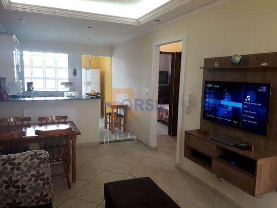 Casa De Condomínio Com 2 Dorms, Mogi Moderno, Mogi Das Cruzes - R$ 225 Mil, Cod: 1744 - V1744