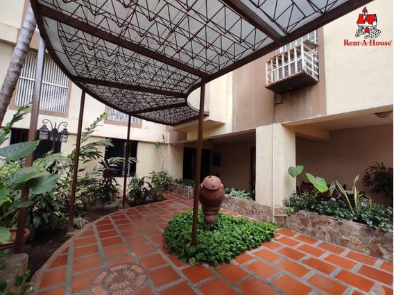 Apartamento En Venta El Bosque 20-18465 Jab
