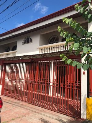 Se Vende Casa En Moravia Cerca Plaza Lincoln