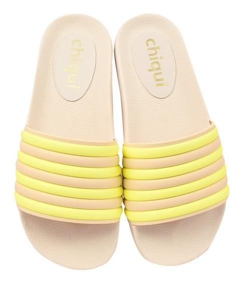 Chinelo Sapato Feminina Chiquiteira Chiqui/8038