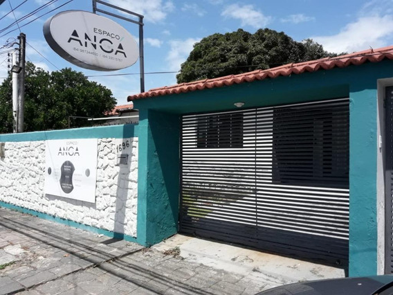 Casa Em Capim Macio, Natal/rn De 250m² 4 Quartos À Venda Por R$ 390.000,00 - Ca273949