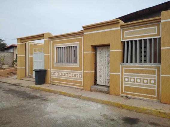 Casa En Venta En Sol Amado + Galpon