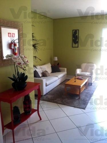 Apartamento Para Venda, 2 Dormitório(s) - 24709