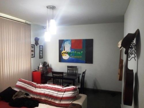 Apartamento 2 Quartos No Califórnia - Vit4639