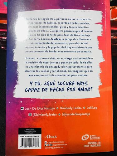 Libro Jukilop La Verdadera Historia Regalo Mercado Libre