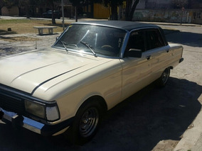 Ford Falcon Guia 3.6