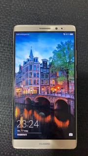Huawei Mate 8 Nxt-al10 4gb Ram 64gb Interna