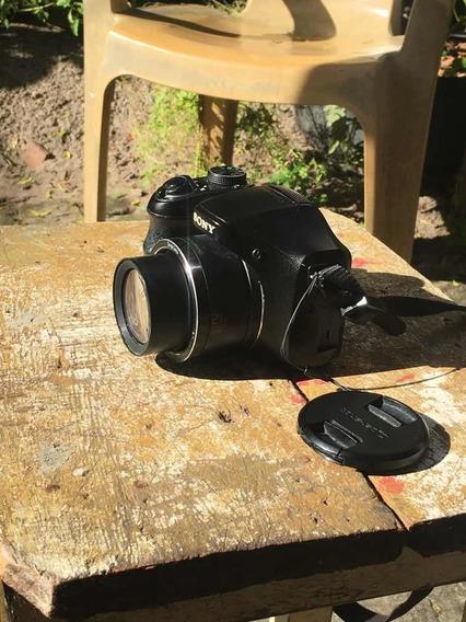 Câmera Fotográfica Sony Alta Qualidade