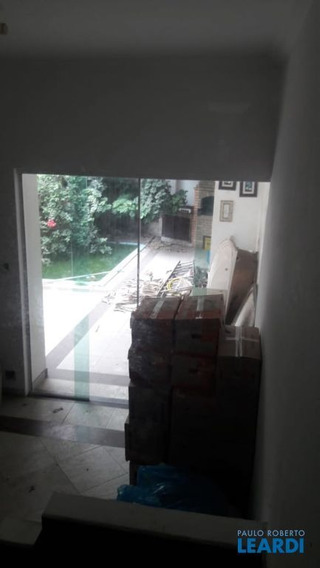 Casa Assobradada - Vila Formosa - Sp - 590288