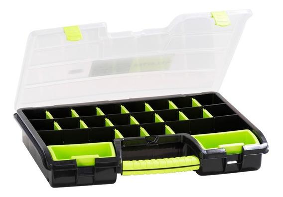 Caja Organizadora De Herramientas Plástica Klatter