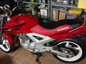 Honda Cbx250 Twister 250