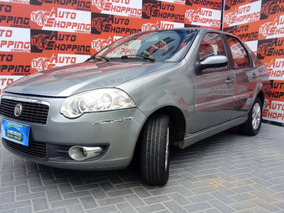 Fiat Siena 1.4 Attractive Flex 4p