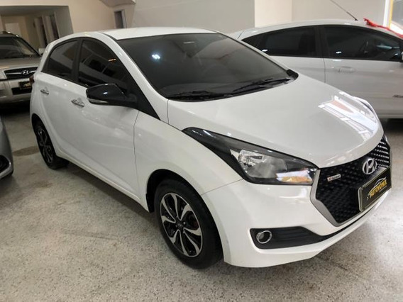 Hyundai Hb20 1.6 2017 Flex Automático Unico Dono Financia