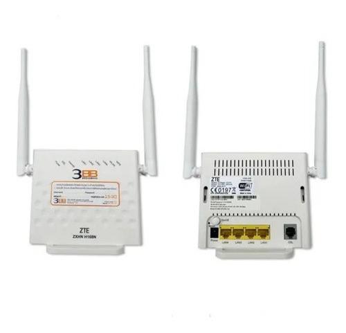 Modem Router Wifi Zte Todo En 1