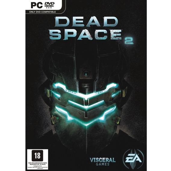 Dead Space 2 Pc Em Português Frete Gratis!