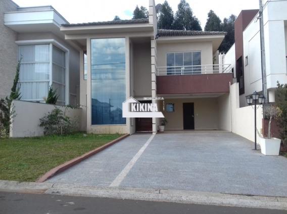 Casa Residencial Para Alugar - 02950.6326
