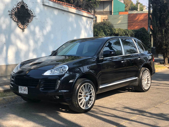 Porsche Cayenne 3.6 V6 Tiptronic At 2009