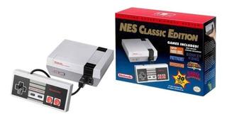 Vendo Mi Coleccion Nintendo Nes Classic Edition
