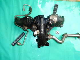 Coletor Admissão Amarok Turbo Diesel 03l129711l Robertaurus