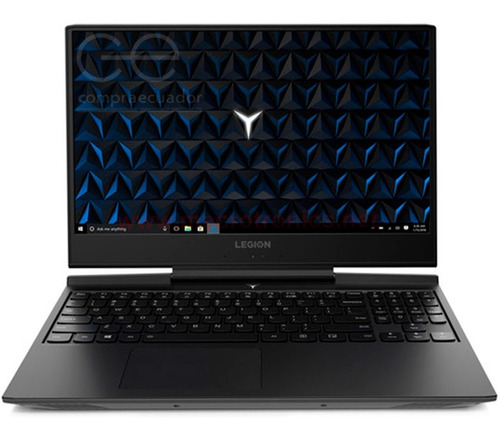Imagen 1 de 10 de Lenovo Laptop Legion Gaming 15.6¨ I7 Disco 1tb +ssd 512gb