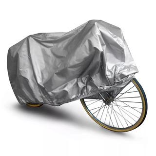 Funda Cubre Bicicleta Total Cover Bici Hasta R29 Protec. Uv