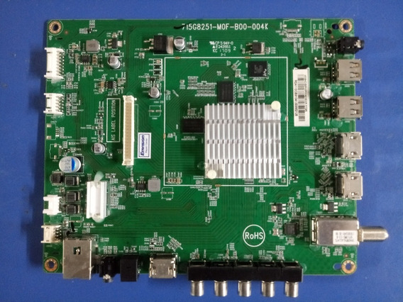 Placa Principaç Philips 43pfg5102/78