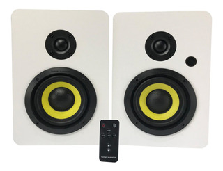 Parlante Vertrag Cinema Óptico Control Bt Home Theater