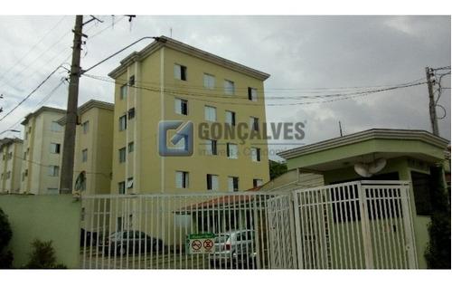 Venda Apartamentos Sao Bernardo Do Campo Nova Petropolis Ref - 1033-1-126788