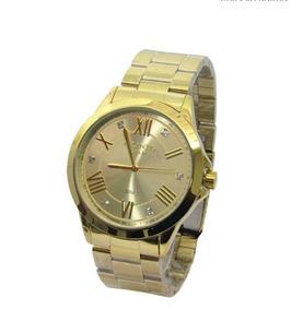 Relógio Feminino Atlantis Gold Dourado