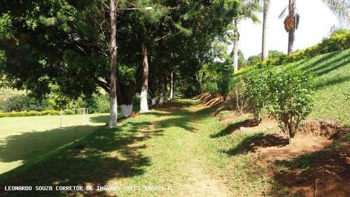 Imagem 1 de 15 de Chácara Para Venda Em Pinhalzinho, Zona Rural, 3 Dormitórios, 2 Banheiros, 20 Vagas - 210_2-432084