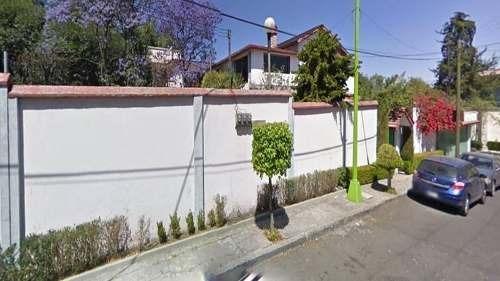 Excelente Inversión Casa En Delegación Miguel Hidalgo Remate Bancario