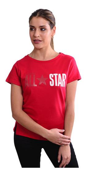 Remera Converse All Star Icon -d5538004- Trip Store